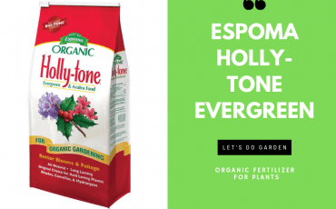 Espoma Organic Fertilizer Holly-Tone Reviews