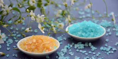 epsom salts for plants